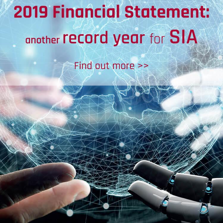 2019 Financial Statement