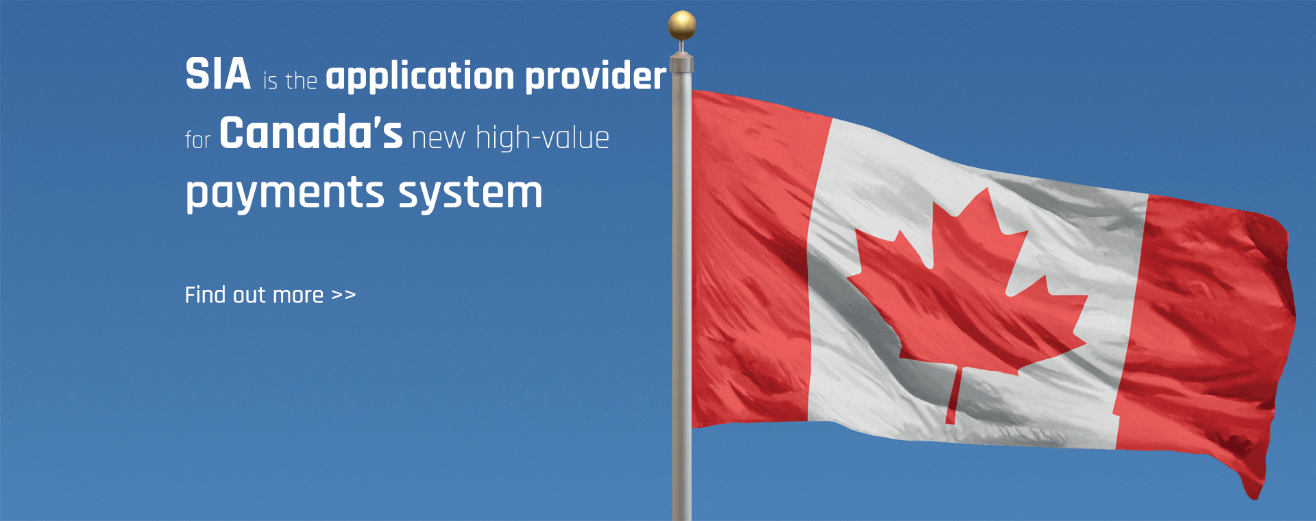 Payments Canada, Lynx, SIA