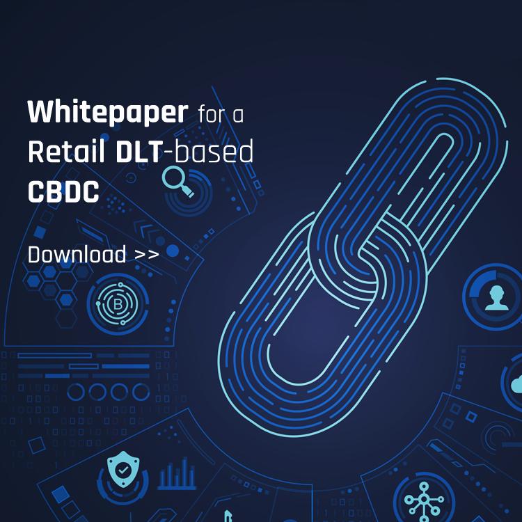 CBDC whitepaper DLT SIA
