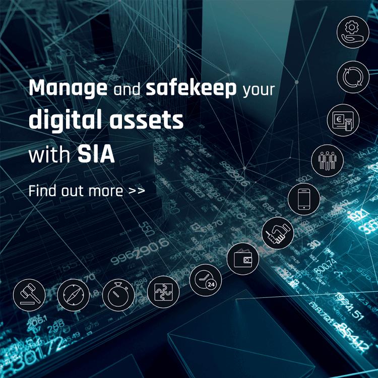 SIA, Digital Asset Services, utility token, CBDC, stablecoin