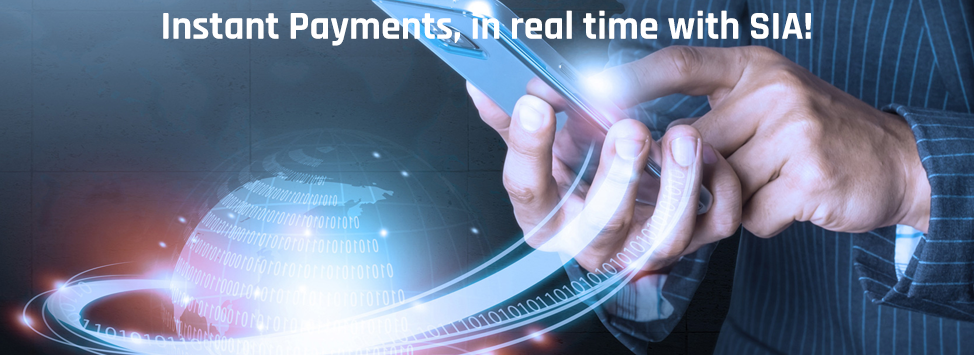 SIA Instant Payments