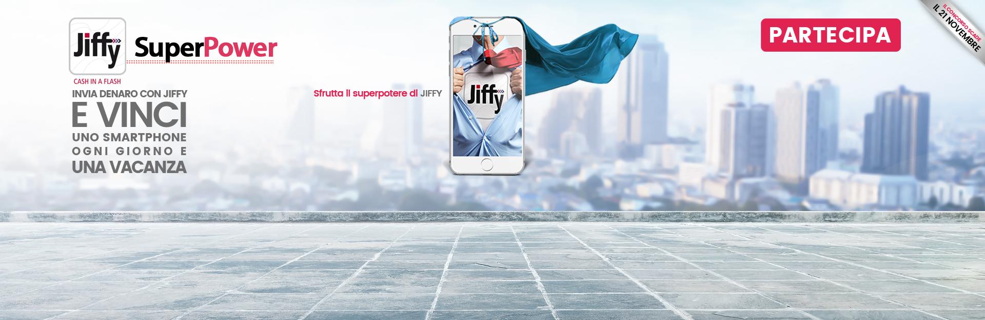 Jiffy SuperPower
