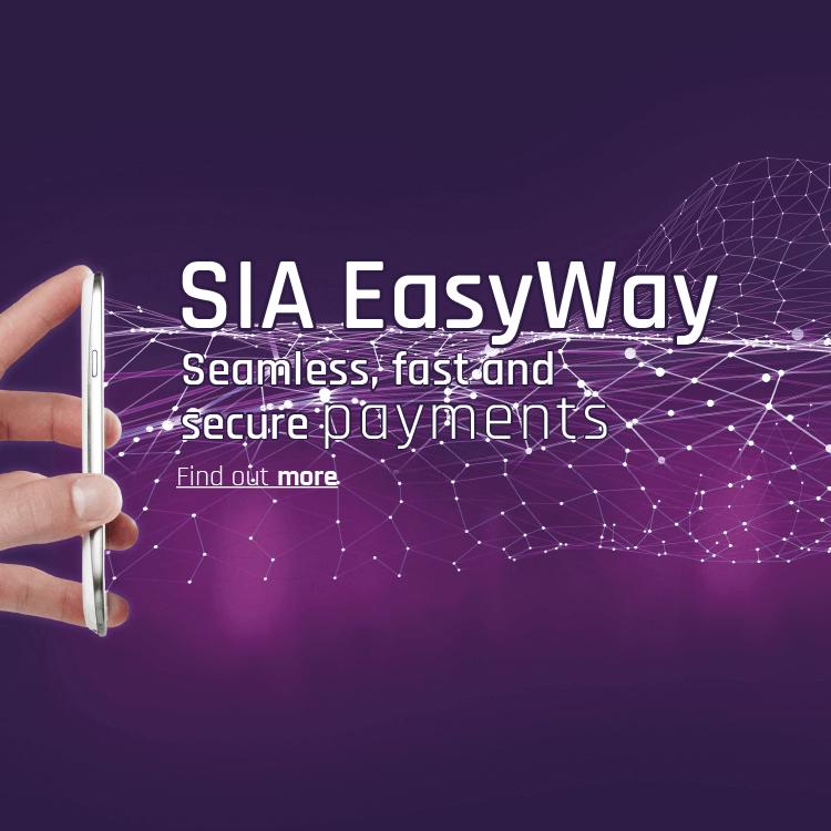 SIA EasyWay