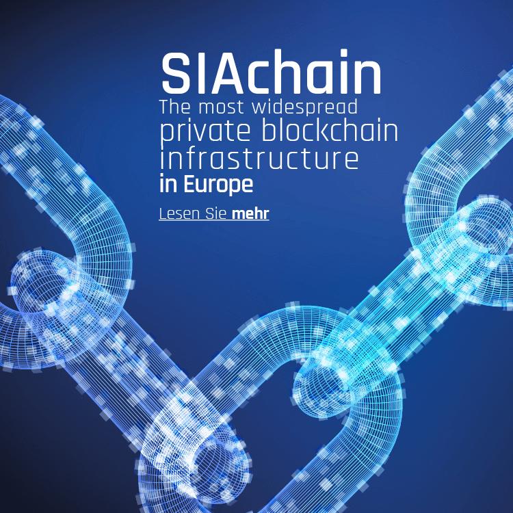 SIAchain