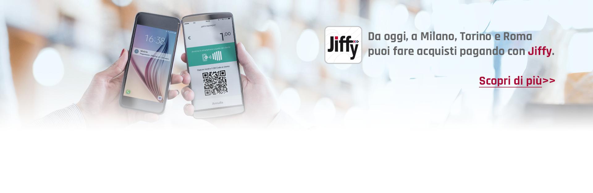 Jiffy P2B