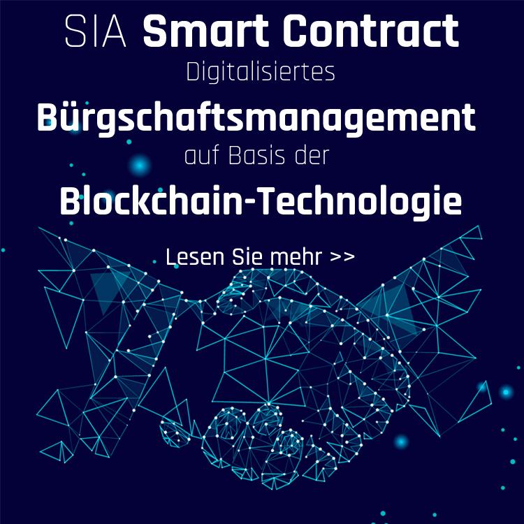 Smart Contract SIA