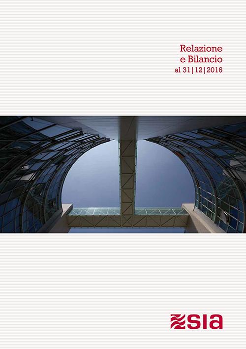 Relazione e Bilancio al 31.12.2016