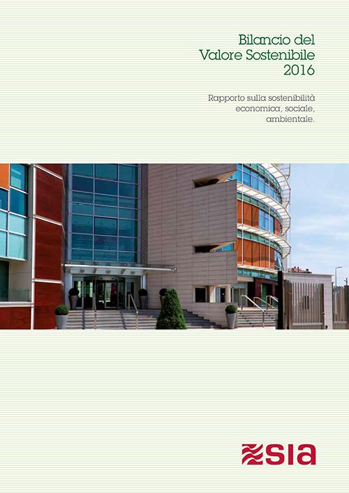 Rapporto sulla sostenibilità economica, sociale, ambientale