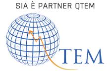 Logo qtem